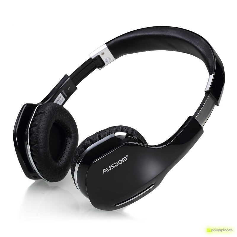 Bluetooth Headphones Ausdom M07 - Ítem5