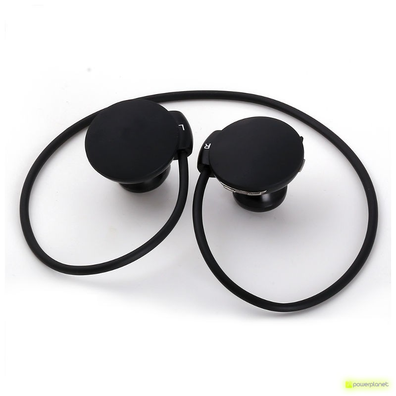 Bluetooth Headphones Ausdom S02 - Item3