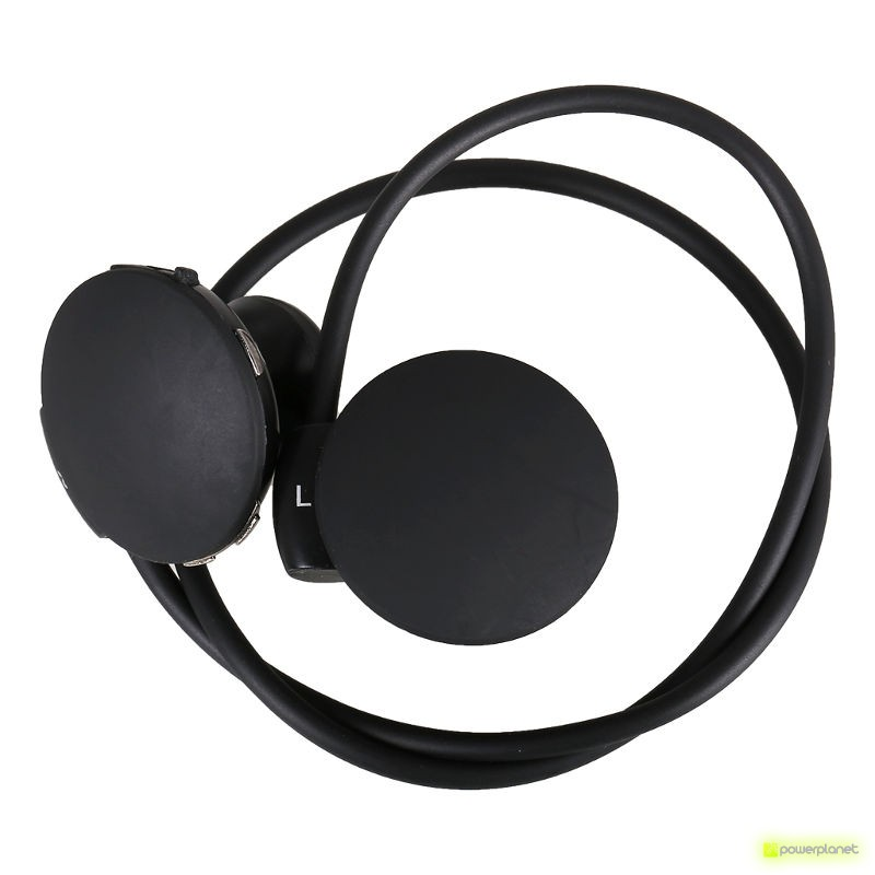 Bluetooth Headphones Ausdom S02 - Item6