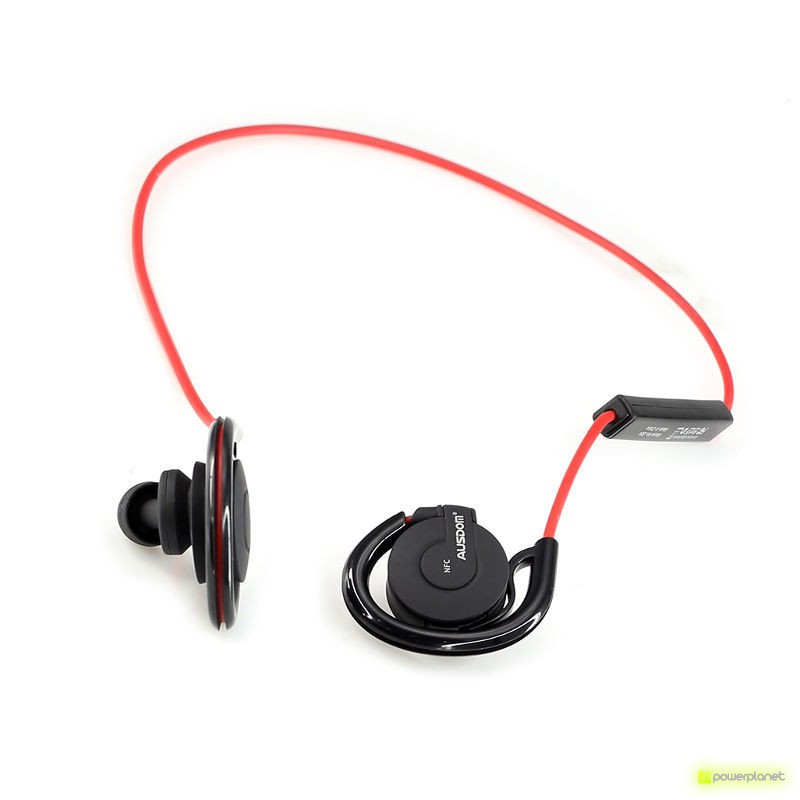 Bluetooth Headset Ausdom S04 - Item2