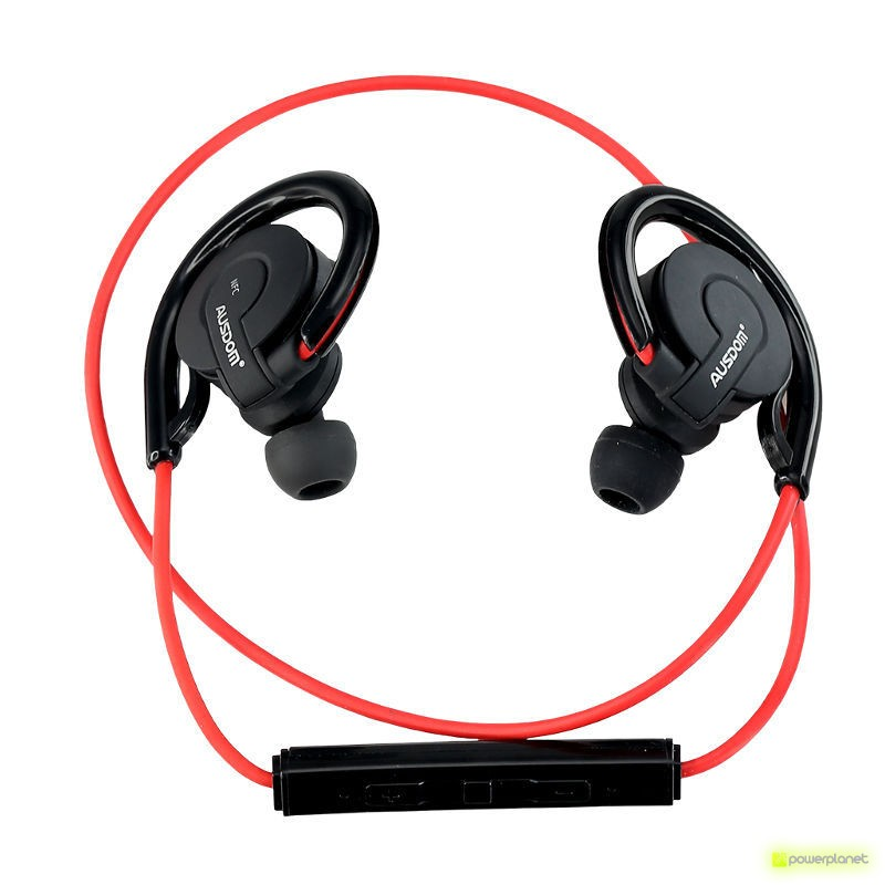 Bluetooth Headset Ausdom S04 - Item3