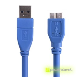 Cabo Avantree USB3.0 Tipo A.A MICRO B - Item1