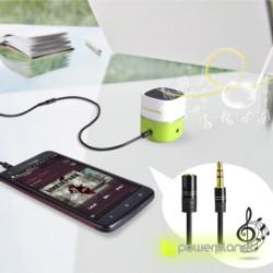 Avantree Cable Mini Jack 3.5mm Macho/Hembra - Ítem2