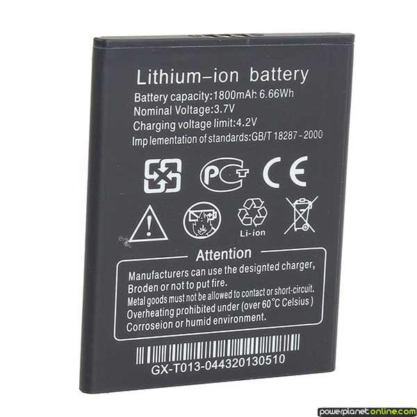 Batería THL W100