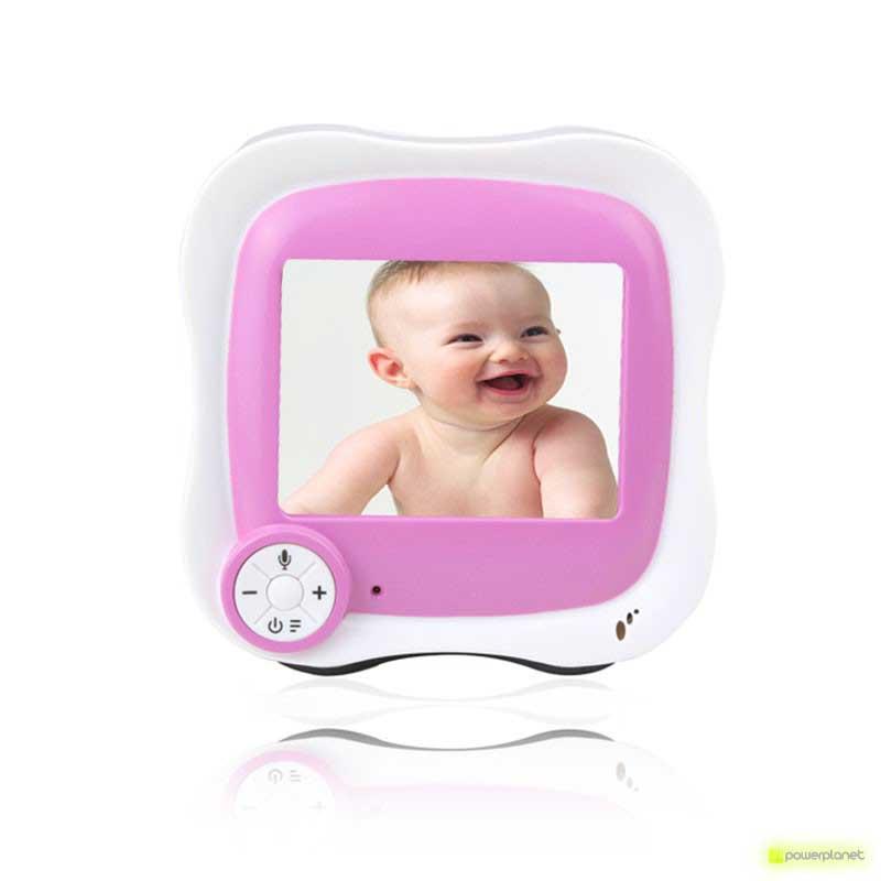 Wireless Baby Monitor - a supervisão das crianças - Item1