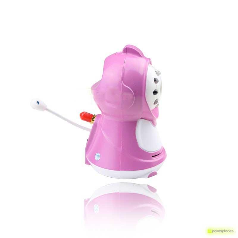 Wireless Baby Monitor - a supervisão das crianças - Item2