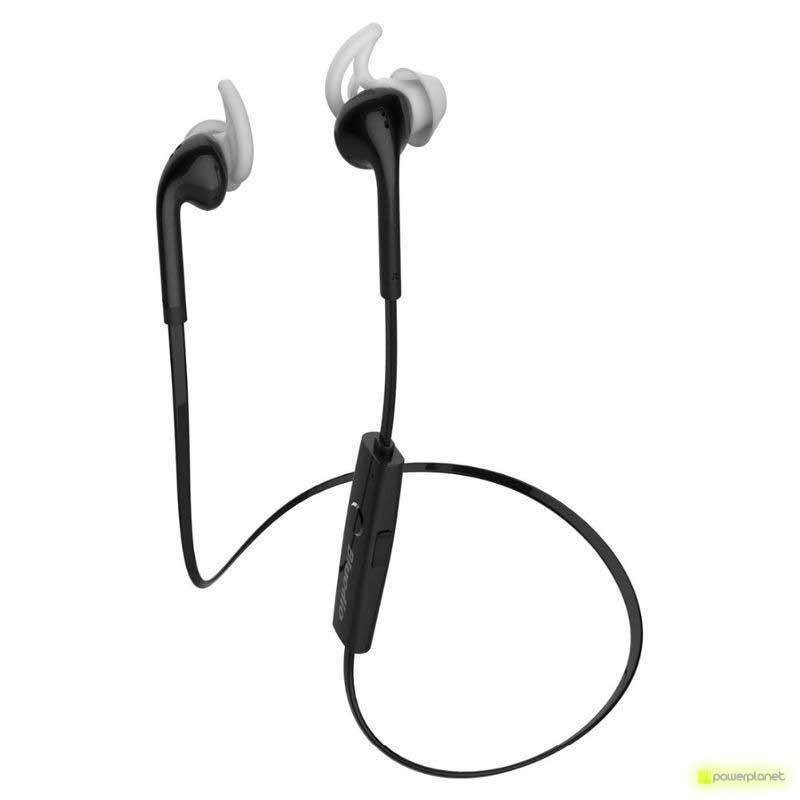 Bluetooth headset Bluedio S3