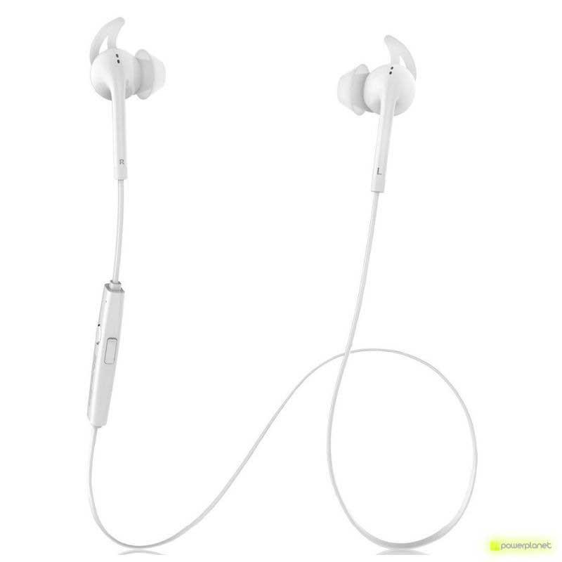 Bluetooth headset Bluedio S3 - Item1