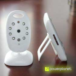 Baby Monitor Wireless VB602 - Ítem5