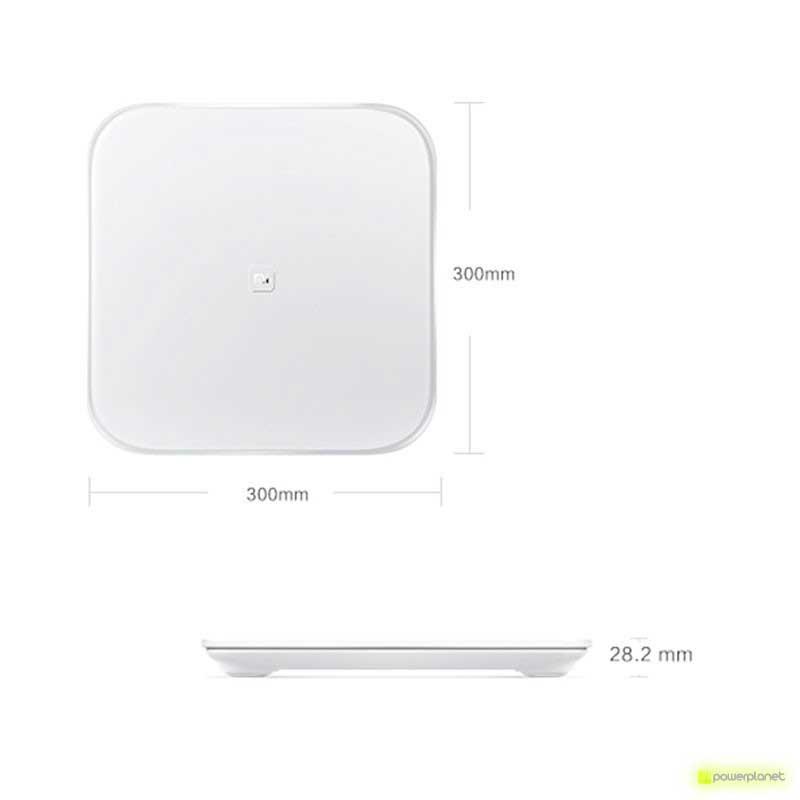 Inteligente Scale Xiaomi Mi Scale - Item3