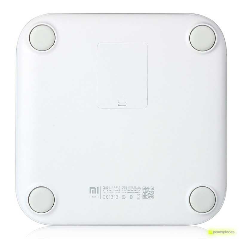 Inteligente Scale Xiaomi Mi Scale - Item9