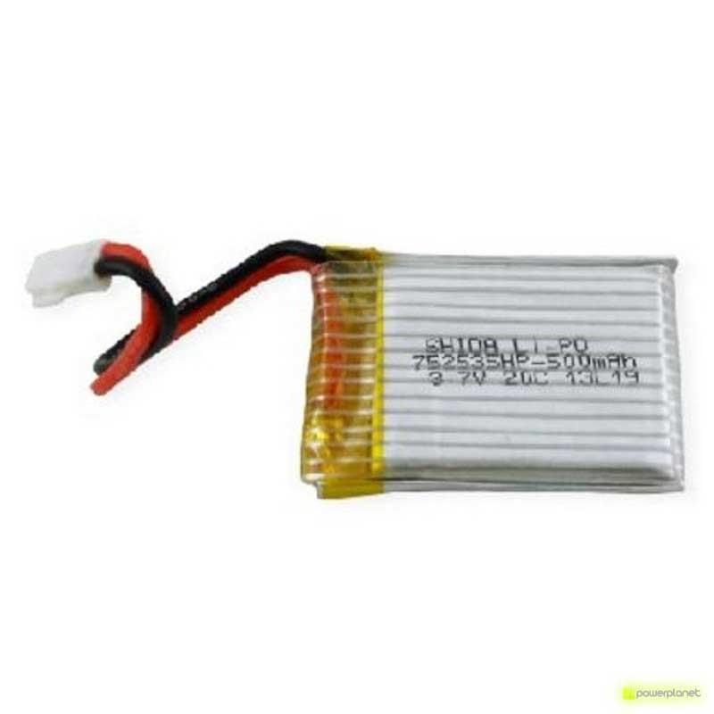 Bateria para Cheerson CX-30W/CX-30S