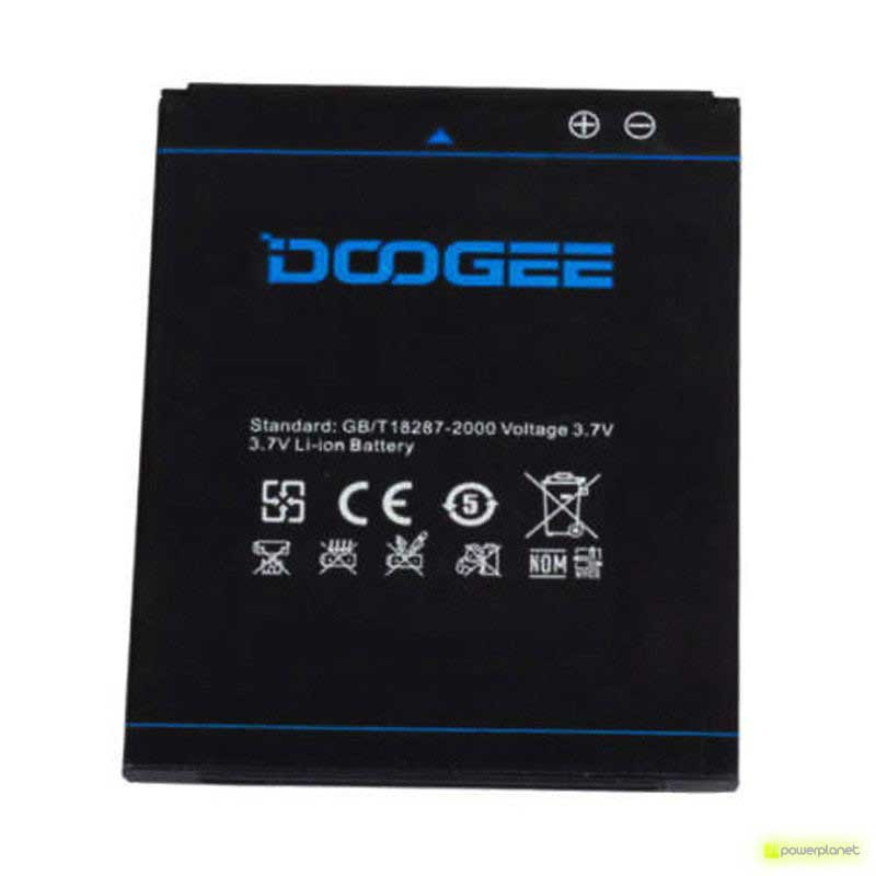 Battery Doogee DG800