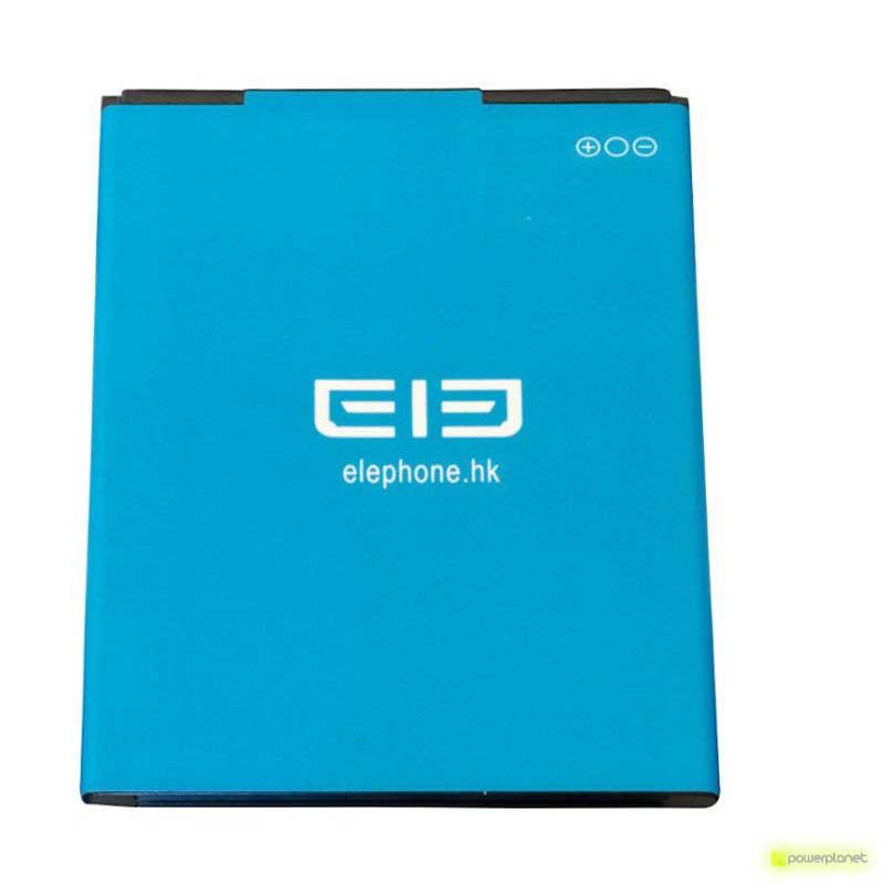 batería elephone g7