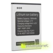 Batería Elephone P10 Compativel