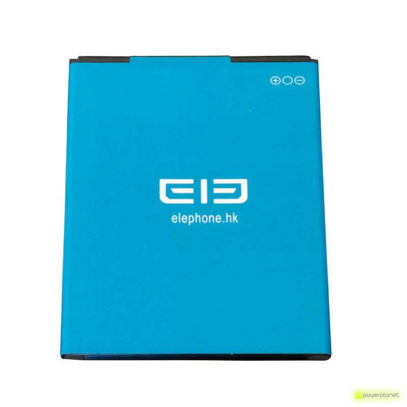 comprar batería elephone p2000