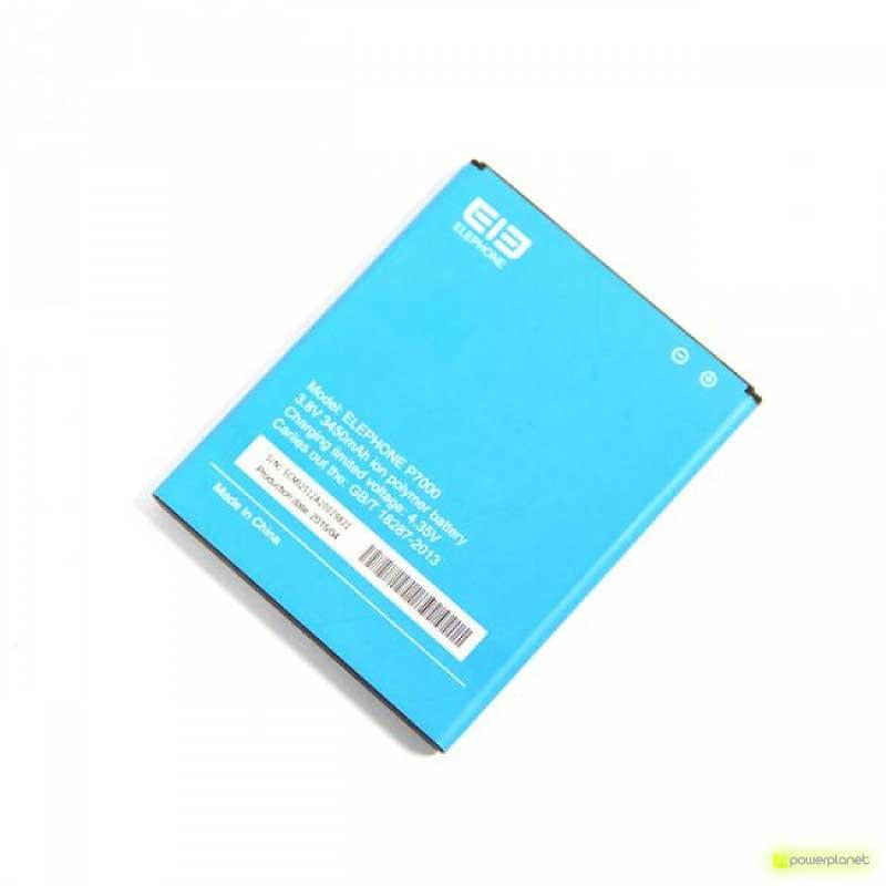 Bateria Elephone P7000 - Item1