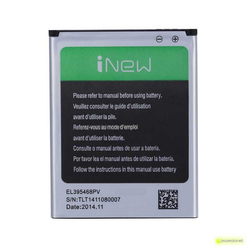 Bateria iNew L4
