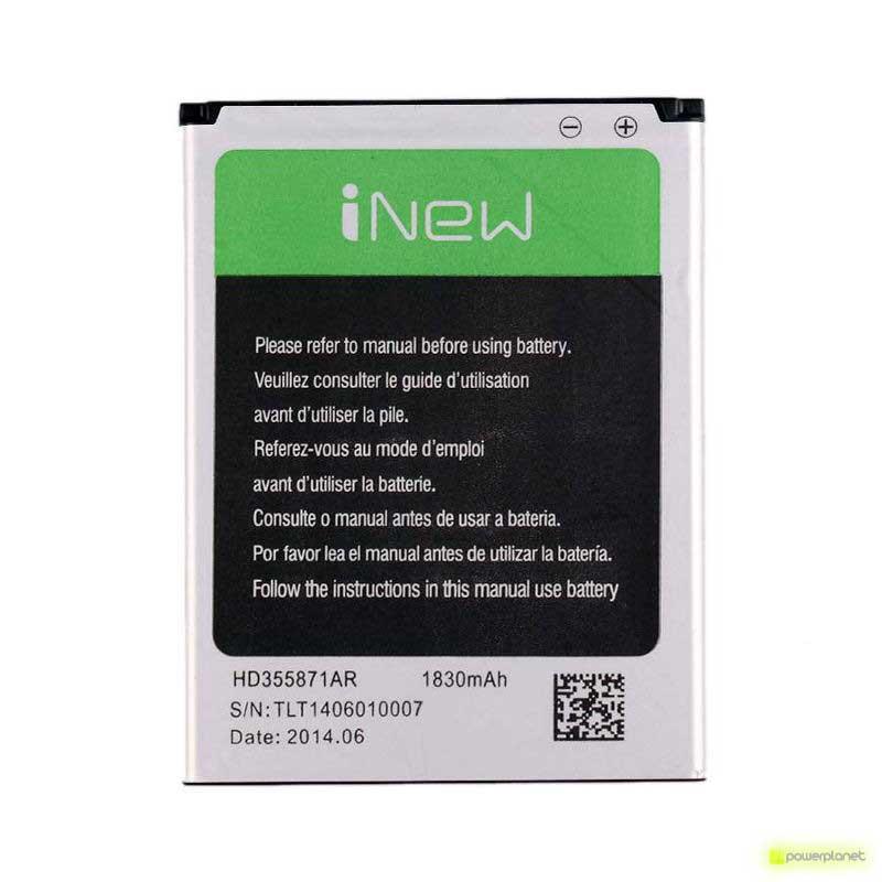 Bateria iNew V3C