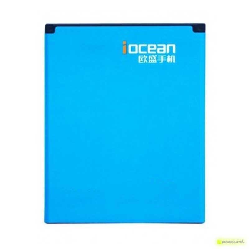 Comprar batería iOcean X1