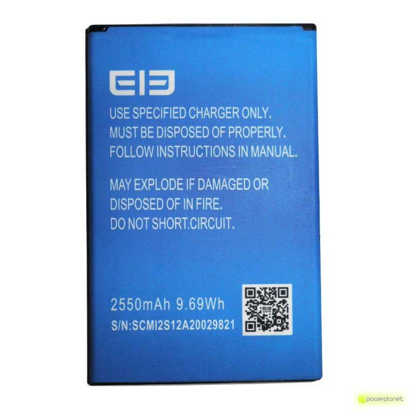 Batería Elephone G5