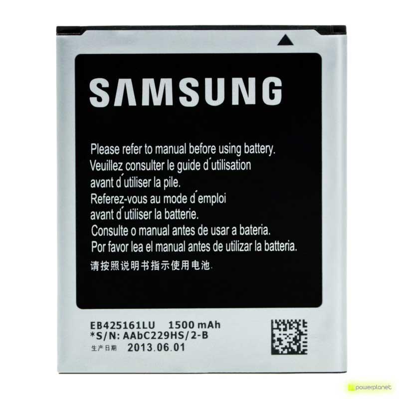 Batería Original Samsung i8160 / i8190 / S7562