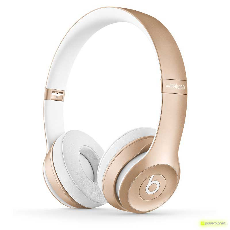 Auriculares Beats Audio Solo 2 Wireless