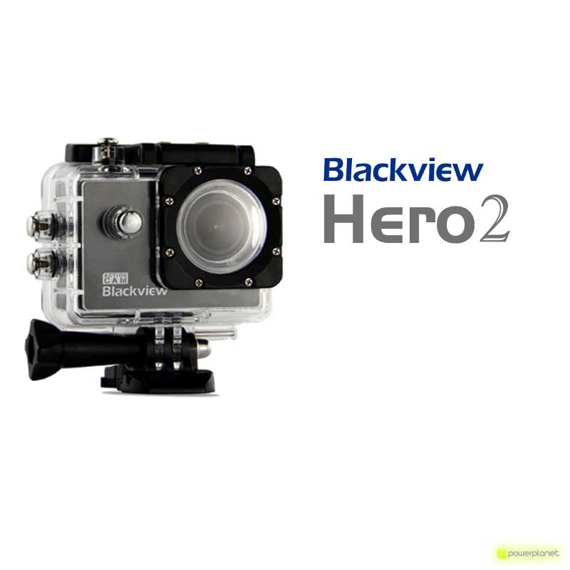 Comprar Blackview Hero 2 - Item1
