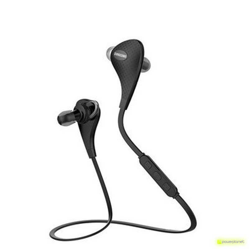 Auriculares Bluetooth Bluedio R18 - Ítem1