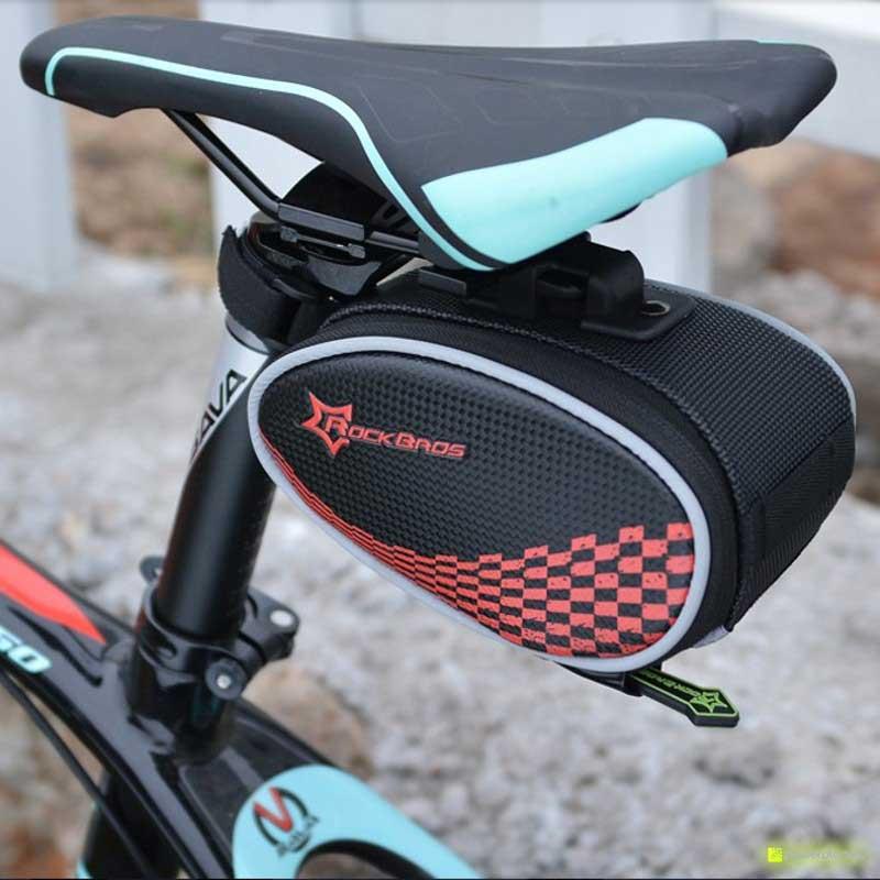 Bolsa Bicicleta Rockbros - Ítem2