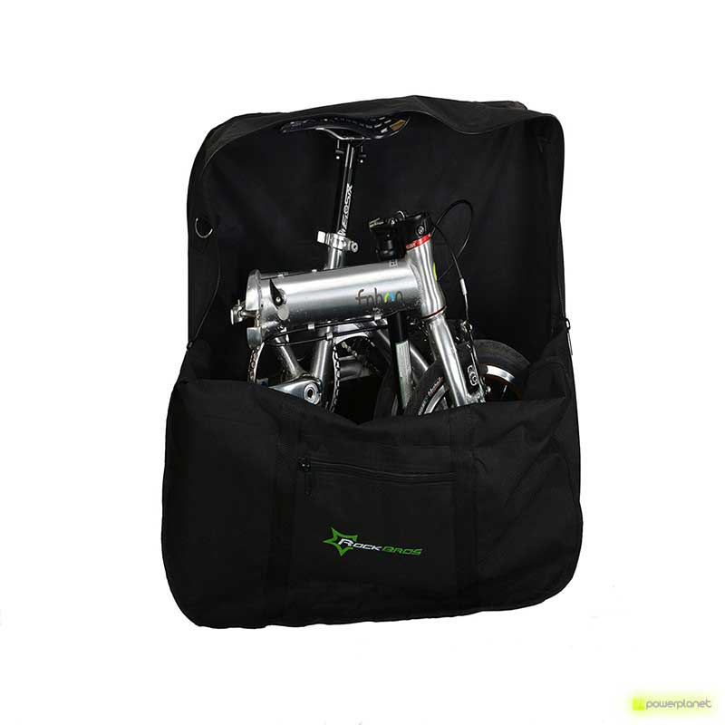 Saco Porta-bicicletas Rockbros - Item1