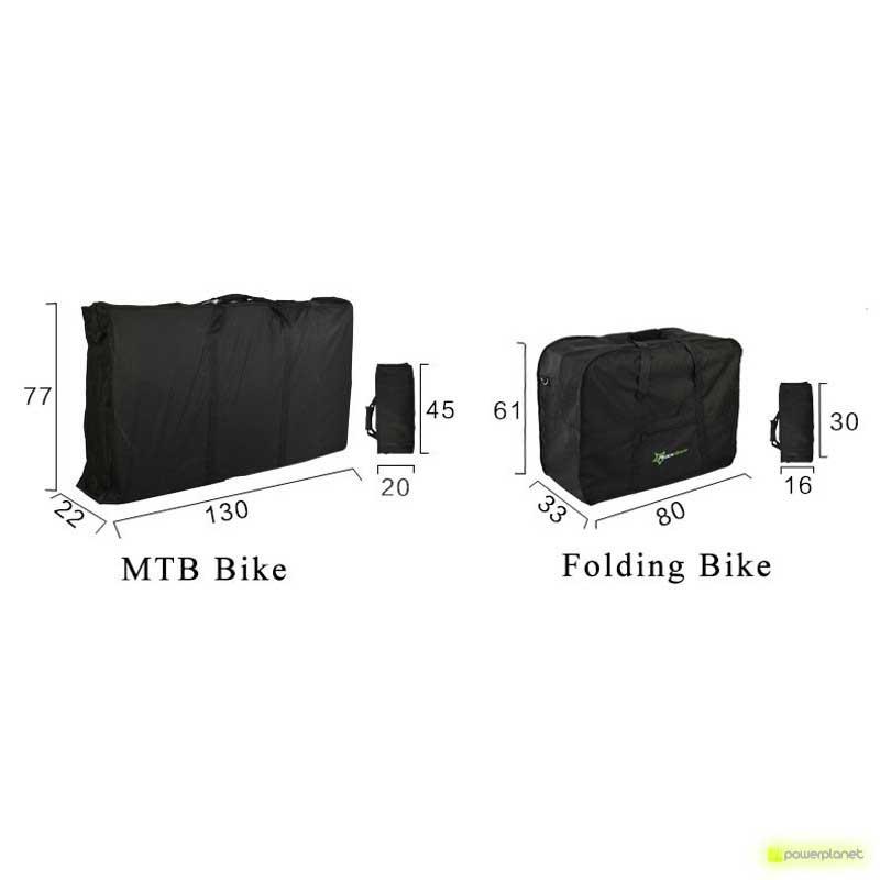 Saco Porta-bicicletas Rockbros - Item2