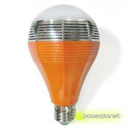 bombilla LED con música, bombilla luz de colores y música, bombilla playbulb, comprar bombilla musical, comprar bombilla led con sonido, comprar bombilla con sonido, bombilla de colores, comprar playbulb bluetooth - Ítem2