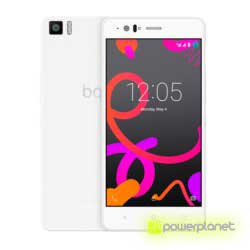 Bq Aquaris M5 2GB/16GB Branco - Item2