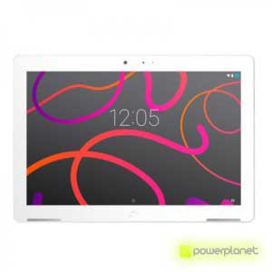BQ Aquaris M10 HD 2GB/16GB Blanco