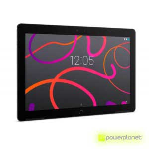 BQ Aquaris M10 HD 2GB/16GB Negra