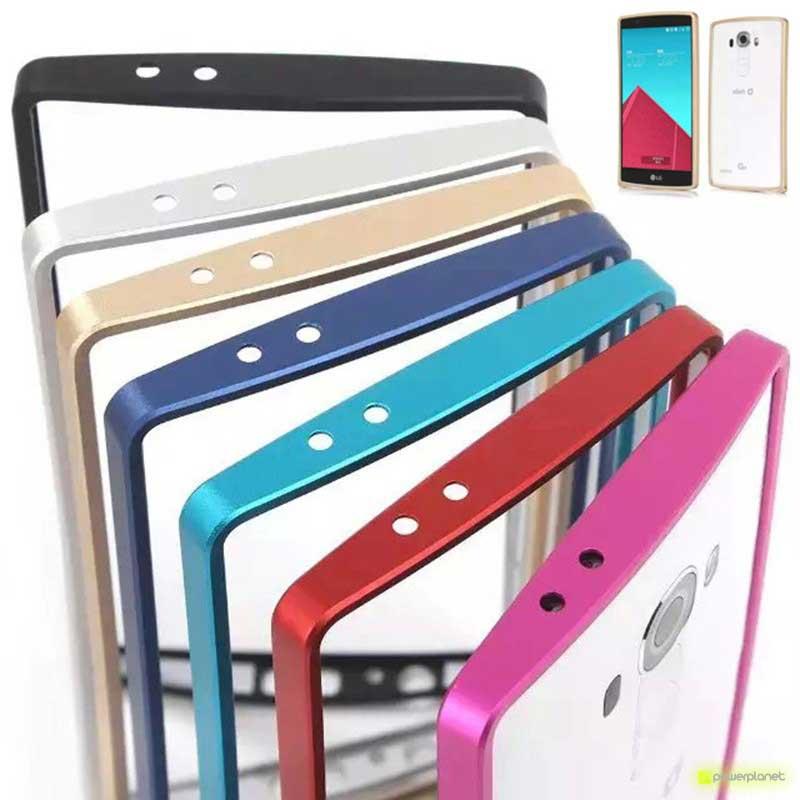 Bumper protetor LG G4 - Item3