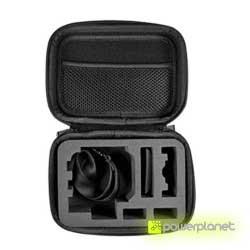 Caixa Coleção Hero tamanho pequeno para GoPro / SJ4000 / SJ5000 - Item1