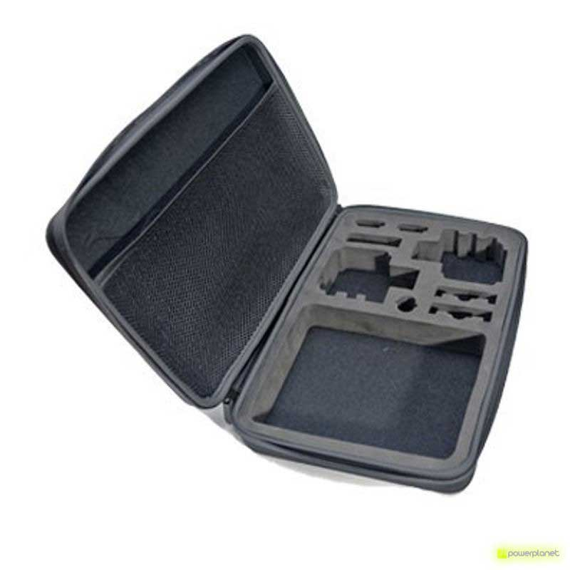 Caja Grande Accesorios para GoPro / SJ4000 / SJ5000