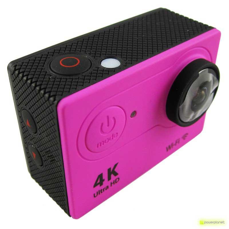 Câmera de Vídeo Esportes Eken H9 - Item1