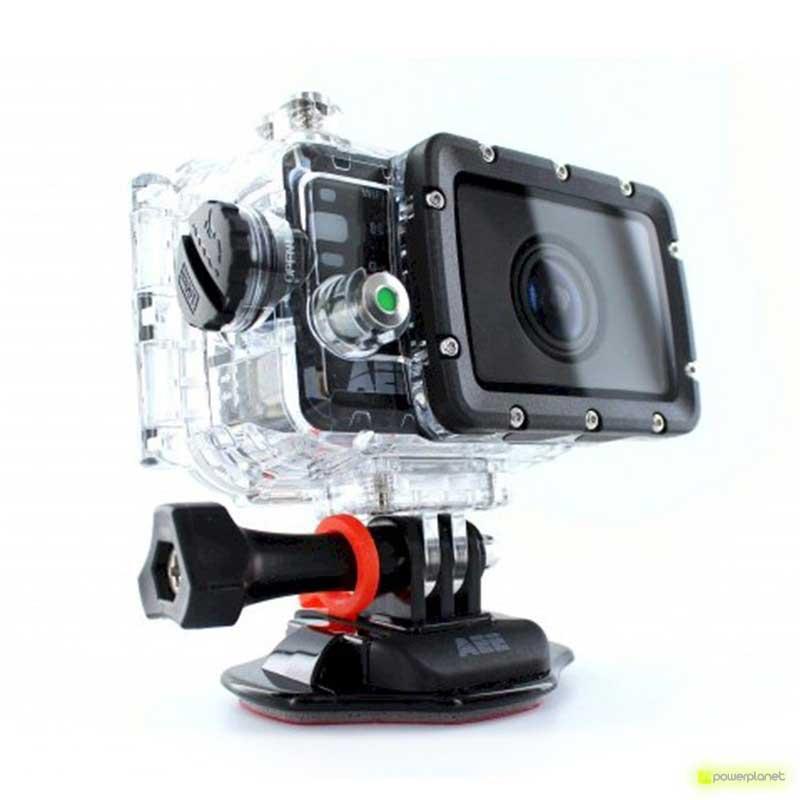 Video cámara deportiva AEE S50+ MagiCam Wifi