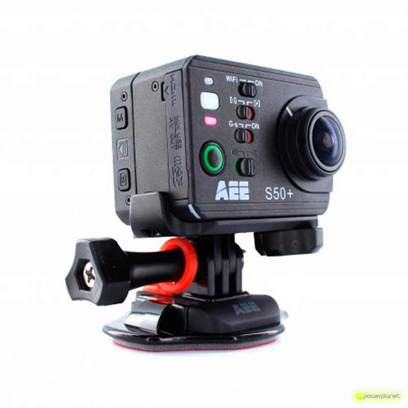 Video câmera sports AEE S50+ MagiCam Wifi - Item1