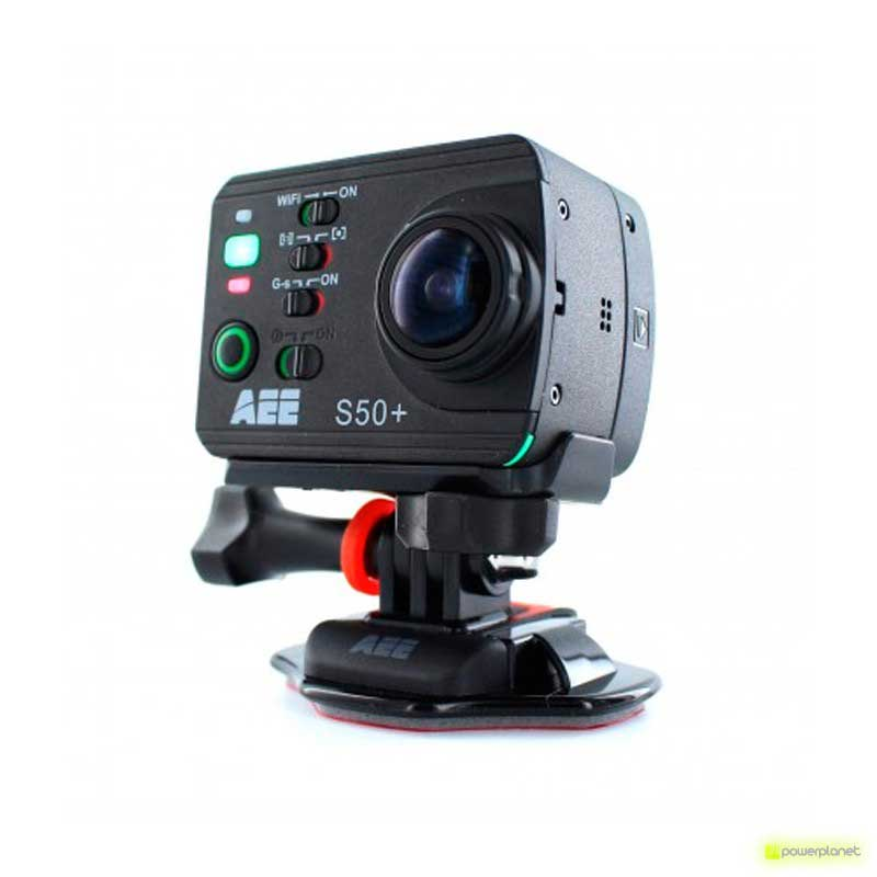 Video câmera sports AEE S50+ MagiCam Wifi - Item4