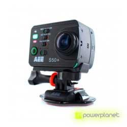 Video cámara deportiva AEE S50+ MagiCam Wifi - Ítem4