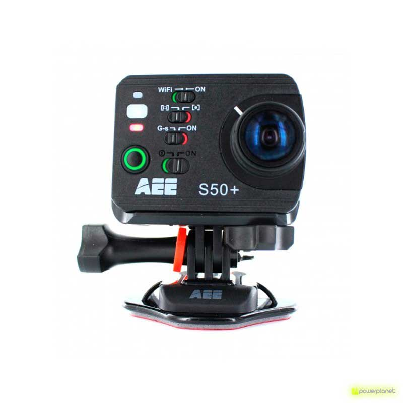 Video câmera sports AEE S50+ MagiCam Wifi - Item7