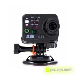 AEE Magicam S71 touch Wifi Sports camera - Item11