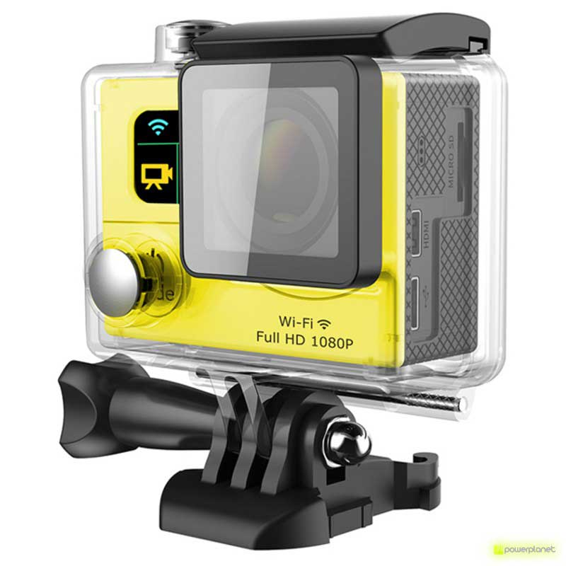 G3 Action Camera