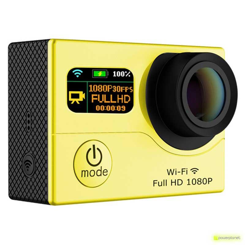 G3 Action Camera - Item1