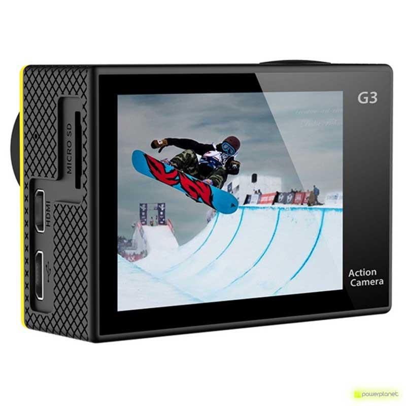G3 Action Camera - Item2