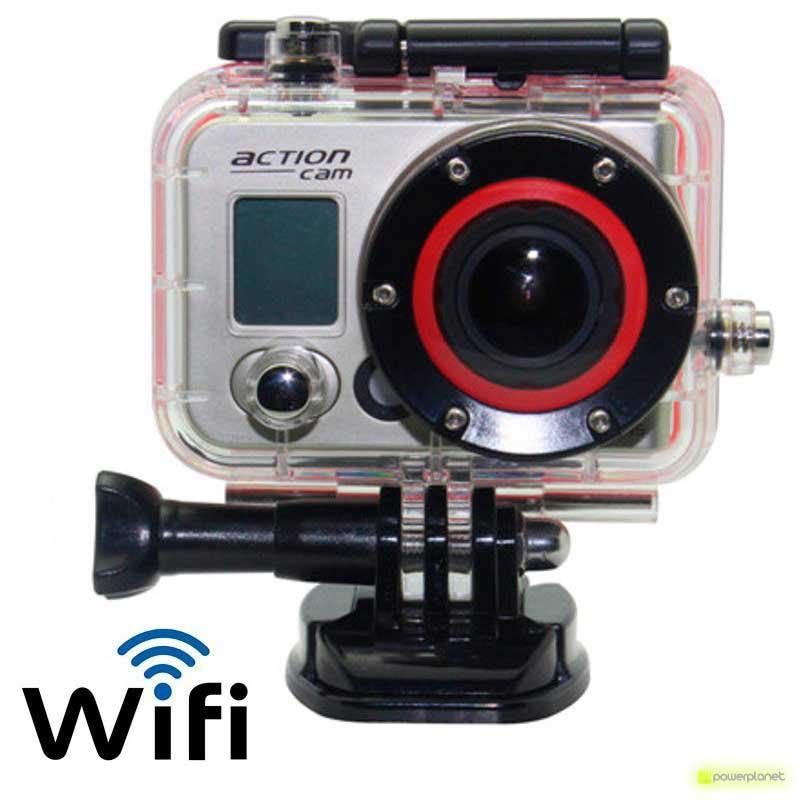 Comprar câmera Redleaf RD990